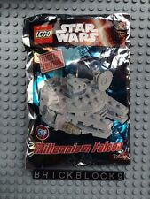 NEW LEGO SET 911607 STAR WARS Millennium Falcon - LIMITED EDITION - VERY RARE