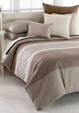Queen Duvet Covers New With Tags Calvin Klein HOME color Laguna Rib