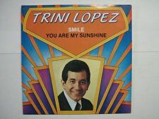 TRINI LOPEZ 45 TOURS GERMANY SMILE (2)