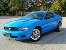 Ford: Mustang 2dr Cpe V6 V