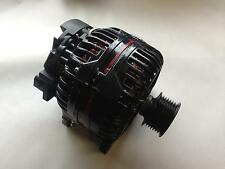 Audi A3  TT VW GTI Jetta High 250 Amp Powder Coated NEW Alternator Generator