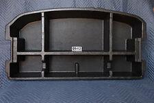 Kia Soul 2-Piece Cargo Tray Organizer Storage w/Cover Hard Foam 2013-2009   0942