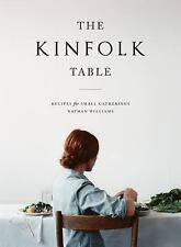 THE KINFOLK TABLE - NEW HARDCOVER BOOK