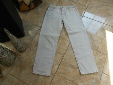 H7596 Joker Trousers W34 L32 Beige Very good