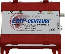 EMP-Centauri linea professionale inseritore di tensione B4/0PEN-3  P.123-A SAT
