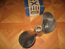 VINTAGE 1950's MICHIGAN OUTBOARD 2 BLADE PROPELLER SA-15 FOR SCOTT ATWATER NOS