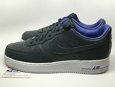 Nike Air Force 1 One Low KOBE Anthracite Lakers jordan max supreme sz 11 NEW!