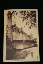 ARQUES LE CHATEAU 1942 PAS DE CALAIS R1145