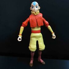"avatar the last airbender aang action figure 6"" as pic. #ld4"