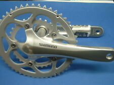 Shimano Compact 9/10-Speed NEW FC-4550 Crankset-34/50T-170MM-110BCD- Hollowtech