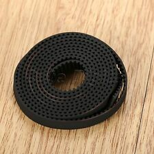 GT2 Open End Timing Belt 6mm Width 2mm Pitch Rubber for Pulley 3D Printer RepRap