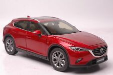 Mazda CX-4 SUV model in scale 1:18