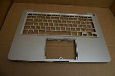 "Apple Macbook 13"" unibody upper top case fin 2008 grade a B661-5855 no k/b"