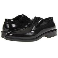Vivienne Westwood Wingtip Oxford, Men's Dress Shoes, Black 12US/45EU/11UK