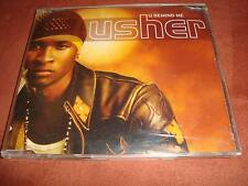 USHER - U remind me (Maxi-CD)