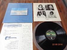 """DIRE STRAITS """"COMMUNIQUE"""" - JAPAN LP - RJ 7588"""