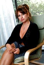 6 PHOTOS DE CHARME  .....TRES JOLIE FEMME DE + 50 ANS