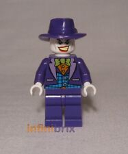 Lego The Joker with Hat + Hair from Set 76013 Batman Super Hereos NEW sh094