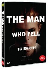 The Man Who Fell To Earth (1976) David Bowie, Rip Torn DVD *NEW