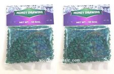 100 Grams Money Drawing Resin Incense ~ BEST QUALITY ON MARKET ~ ( 3 1/2 OZ )