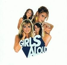 GIRLS ALOUD What Will The Neighbours Say? CD Album Polydor 2004