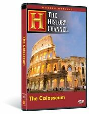 Modern Marvels - THE COLOSSEUM Roman New DVD History Channel