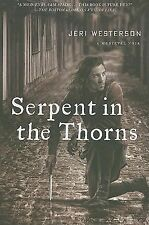 Serpent in the Thorns: A Medieval Noir, Historical, book,, Jeri Westerson, Excel