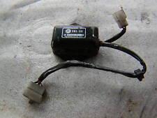 Yamaha SR 500 Typ 2J4 Zündbox cdi brainbox