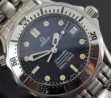 OMEGA SEAMASTER PROFESSIONAL  300M  2552.80 GENERIC BOX/PAPERS/1 YR WARRANTY