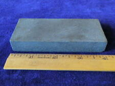 "Vintage Unnamed Combination Sharpening Whet Oil Stone Hone 4 x 1 3/4 x 5/8"" A16"
