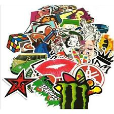 150pcs /lot Sticker Bomb Decal Vinyl Car Skate Skateboard Laptop Luggage