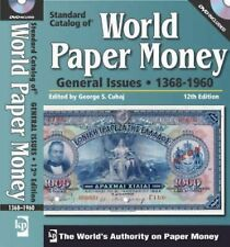 Standard Catalog Of World Paper Money, General Issues, 12 edition-ExLibrary