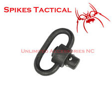 Spike's Tactical Heavy Duty Push Button QD Sling Swivel Quick Detach