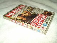 DVD Movie The Bank Job