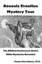 Genesis Creation Mystery Tour Biblical Conference Series Bible Mysteries Reveale