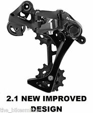 SRAM X1 Type 2.1  X-Horizon 11 Speed Bike Rear Derailleur MTB fits XX1 X01  New