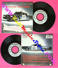 LP 45 7'' THE TIMELORDS Doctorin'the tardis 1988 france KLF 90442 no cd mc dvd
