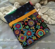 COUNTRY COTTAGE KIDS OUTER SPACE SOLAR SYSTEM PLANETS STARS PILLOWCASE - NEW