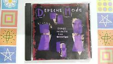 Depeche Mode - Songs of Faith and Devotion -  Made in USA