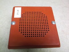 Siemens P83567-003 Type F G Speaker Fire Alarm Audible *FREE SHIPPING*