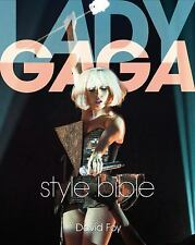Lady Gaga Style Bible by Foy, David