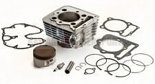 Piston Gasket Cylinder Top End Rebuild Kit Honda XR400 XR400R 1996-2004