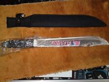 Knife Parang Pisau saber sebagai koleksi