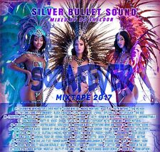 SOCA FEVER MIXTAPE 2017