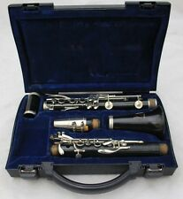 Boosey & Hawkes REGENT Clarinet with Hard Case - 215