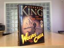Stephen King - DARK TOWER Vol V - First Trade Edition