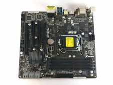ASRock Z87M Pro4 Intel LGA1150 mATX Motherboard USB 3.0, SATA 3 and CrossFireX
