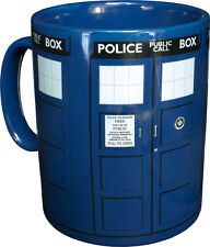 DOCTOR WHO - Tardis Mega Mug 900ml (Ikon Collectables) #NEW