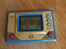 "Lcd game Q & Q "" King kong "" game watch"