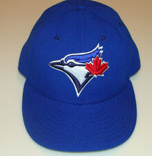 Low Crown Toronto Blue Jays 7 1/8 New Pro Era Hat Cap Baseball MLB Authentic NWT